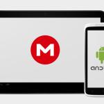El servicio de almacenamiento Mega ya tiene app oficial para Android