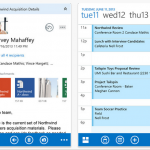 Microsoft lleva su Outlook Web App a iPhone e iPad