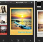 Polamatic: Cuando Polaroid se hizo app