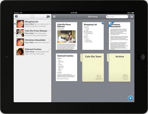 quip iPad