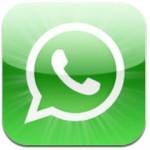 WhatsApp ya se puede descargar gratis para iOS, pero habrá que pagar una cuota anual