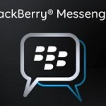 BlackBerry ya estaría enviando invitaciones a algunos usuarios para probar BlackBerry Messenger en iOS y Android