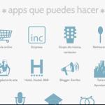 6 plataformas para crear apps móviles sin saber programar