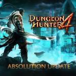 Vídeo: Actualización de Dungeon Hunter 4 para iOS y Android