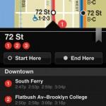Apple compra otra app de mapas: Embark