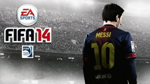 FIFA 14 gratis