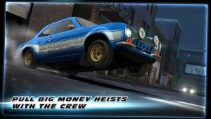 Fast & Furious 6 versión 2.0