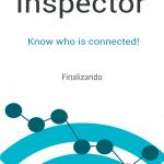 Vigila quién se aprovecha de tu conexión con Inspector WiFi