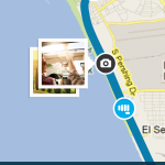 Volkswagen y Google desarrollan SmileDrive, una app para aumentar la diversión de los viajes en coche