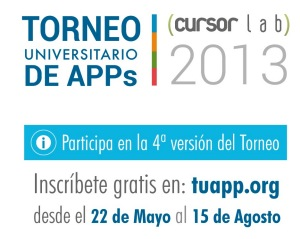 Torneo universitario apps 2013 latinoamérica