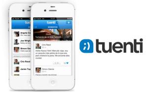 La app de Tuenti para Android se actualiza y mejora la usabilidad