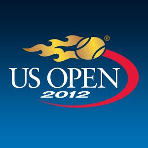 US Open app