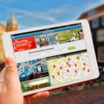 En su decidida apuesta por el 'mobile', WeHostels ya tiene app para iPad