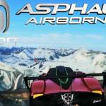 Asphalt 8: Airborne, primer juego para móvil con streaming en directo de Twitch