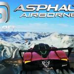 Vídeo: Mañana sale Asphalt 8: Airborne y hoy nos muestran el trailer presentado en Gamescom