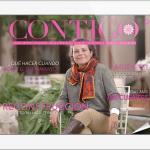 Contigo, 16 testimonios de mujeres que superaron el cáncer de mama en una app