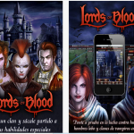 Conviértete en un vampiro medieval con Lords of Blood