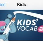 Apple busca proteger a los niños mediante nuevas directrices sobre las apps infantiles