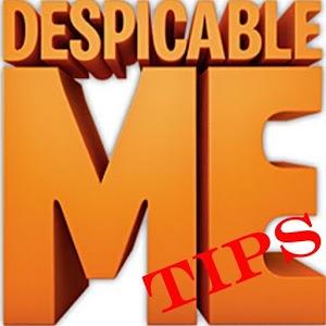 Despicable Me Tips: una completa app de trucos para el juego oficial de los Minions