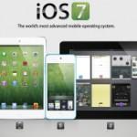 La versión final de iOS 7 llegará el 10 de septiembre