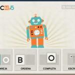 ABCKit for 5 enseña a los niños a formar y escribir palabras mientras juegan