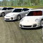 Real Racing 3 rinde homenaje al 50 aniversario del Porsche 911 en su próxima actualización