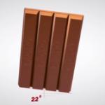 Vídeo: KitKat se burla de Apple y su obsesión por las proporciones perfectas