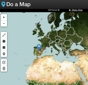Do a Map 2