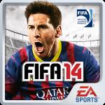 FIFA 14 para dispositivos móviles supera las 26 millones de descargas