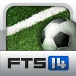 First Touch Soccer 2014 para iOS irrumpe entre los mejores juegos de fútbol para móviles