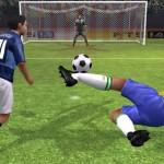 Problemas con el modo Mánager en First Touch Soccer 2014 (FTS 14) para iOS