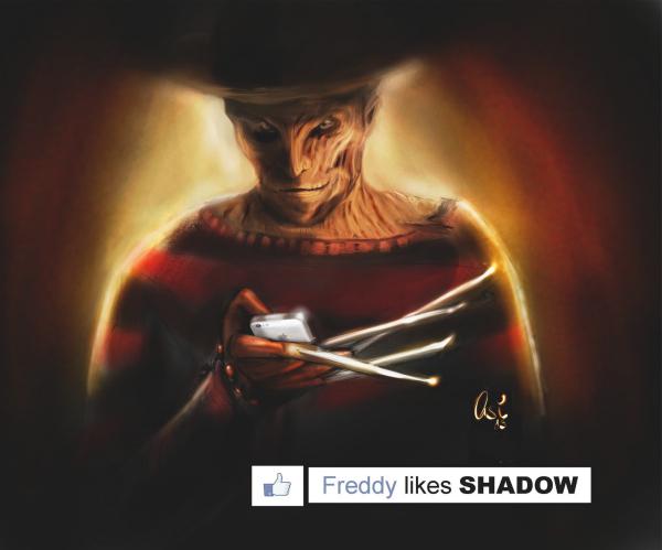 Freddy likes