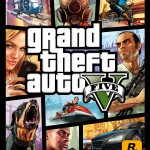 Apps oficiales de GTA V para iOS: Grand Theft Auto: The manual y Grand Theft Auto: iFruit
