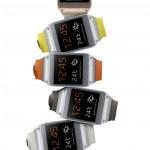 Información, fotos y especificaciones oficiales del Samsung Galaxy Gear