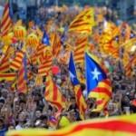 Apps para 'luchar' por la independencia de Cataluña