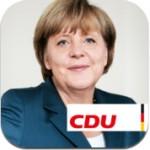 La campaña electoral alemana se suma a las nuevas tecnologías con la Merkel-App