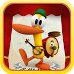 Talking Pato, nuevo juego para iPhone e iPad de la serie Pocoyó