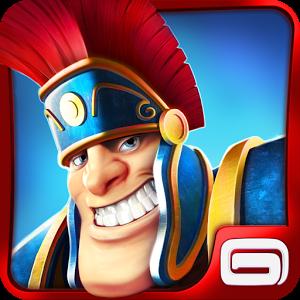 Vídeo: Total Conquest, nuevo juego de estrategia para iOS y Android