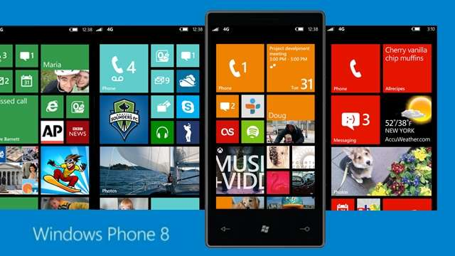 WindowsPhone8-Apps