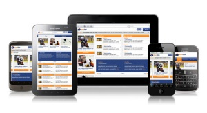 app o web movil