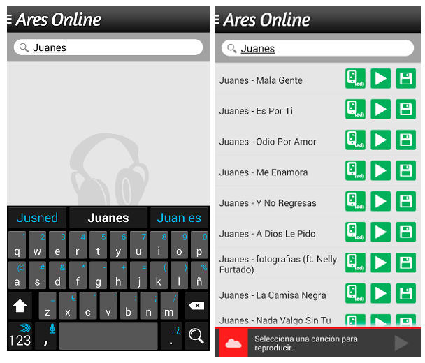 ares-online