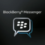 Primer vídeo de BlackBerry Messenger para Android