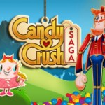 Candy Crush Saga se actualiza para iPhone y iPad con un nuevo episodio
