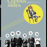'Cuentos para el anden', relatos cortos para leer en el móvil