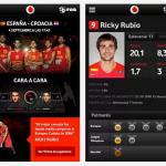 SoisMuyGrandes, la app para seguir a España durante el Eurobasket 2013