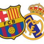 Barça y Real Madrid ya tienen cuenta oficial en Line