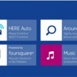 Nokia quiere entrar en el segmento del automóvil con Here Auto