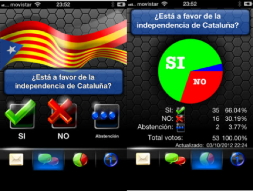 independencia screenshot