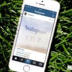 La app de Instagram para iOS 7 trae pocas novedades
