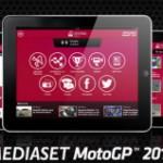 La app Mediaset MotoGP 2013 no funciona con iOS 7 en el iPad Mini
